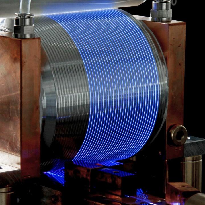 Neuartige Faserkonzepte für die Strahlführung