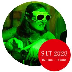 Stuttgart Laser Technology Forum 2020