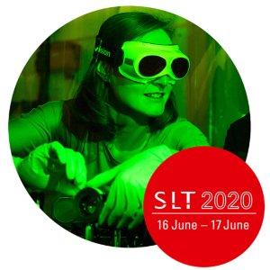 Stuttgarter Lasertage 2020