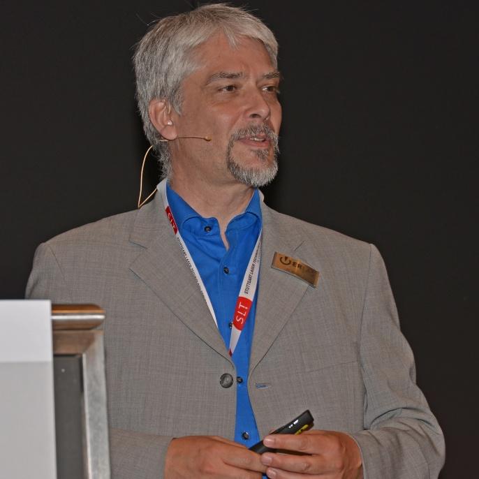 Vortrag von Herrn Dierken