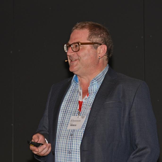 Vortrag von Prof. Beat Neuenschwander