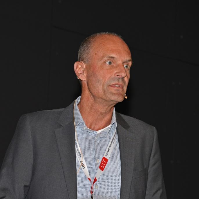 Vortrag von Matthias Hoebel