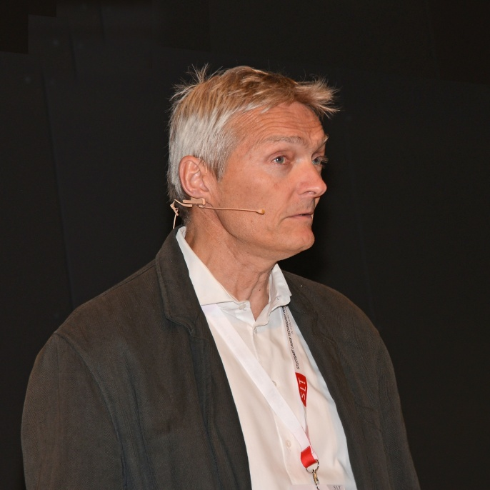 Vortrag von Dr. Thomas Tschentscher